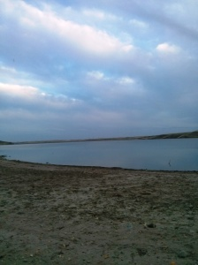 Our Big Lake