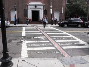 Boston Freedom Walk