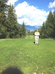 kieth golf