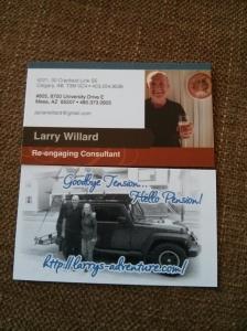 lw card