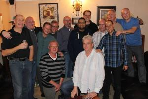 Larry's Retirement Party Jan 31st 2014