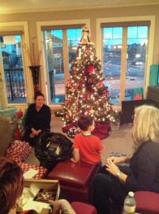 Willard Christmas