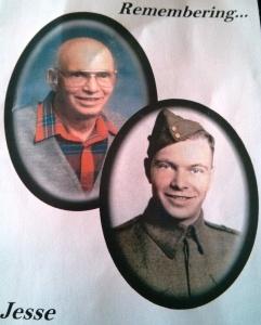 My Dad Jesse Willard