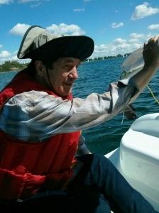 Capt'n Mike