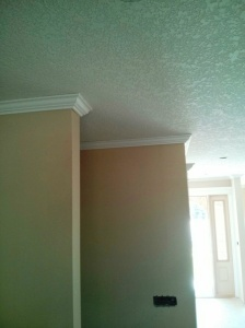 You got to love the look of Crown molding