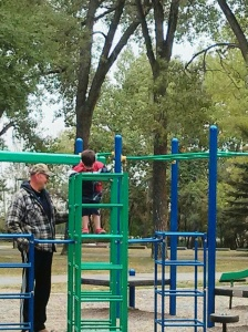 Park Lake park