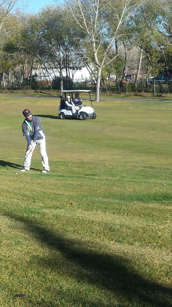 hg-golf