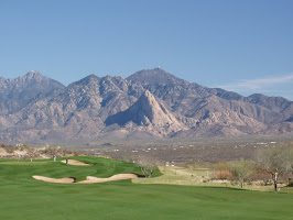 Trigoly Ranch Golf Course